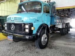 Caminhão Mercedes-benz 1313 1984 - 1984