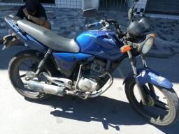 Moto pra roça 2000 - 2005