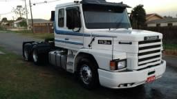 Scania 113 H 6×2 - 1993
