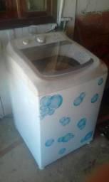 Vendo máquina de lavar roupa brastemp 10 kls