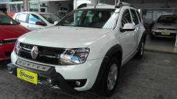 Renault Duster 2.0 4x2 automatica dynamic - 2016