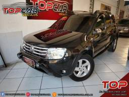Renault duster 2012/2013 2.0 dynamique 4x2 16v flex 4p automático é na top car! - 2013