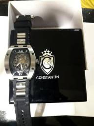 627aa9c79b1 Relógio Constantim Full Skeleton Special Edition Automatic