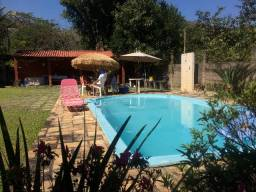 Casa em terreno 720m2 com piscina, churrasqueira, lazer completo, em Cachoeiras de Macacu