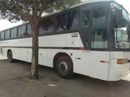 Ônibus Marcopolo Gv1000 , perfeito estado, nao tem mais novo - 1996