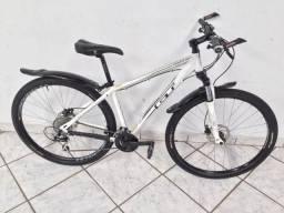 4b9751634 Bicicleta GT Timberline 1.0 - Aro 29 - Freio a Disco - Quadro em Alumínio -