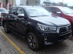 Hilux CD SRX 4x4 2.8 TDI 16V Diesel Aut. - 2019