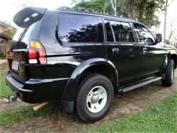 Mitsubishi Pajero - 2001