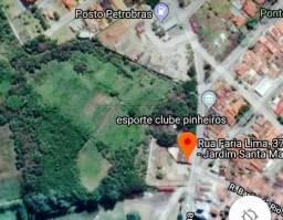 Area / Comercial - Jardim Santa Maria