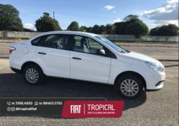 Fiat Grand Siena GRAND SIENA ATTRACTIVE 1.0 FLEX 4P - 2019