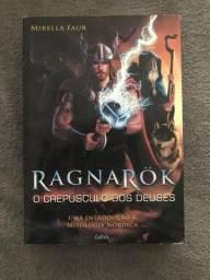 Livro Ragnarok, o crepúsculo dos Deuses