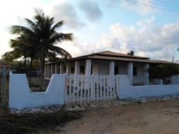 Linda casa praia abais cond. fechado jubiaba