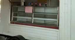 Freezer Balcão expositor 220v
