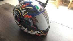Vendo capacete agv k3
