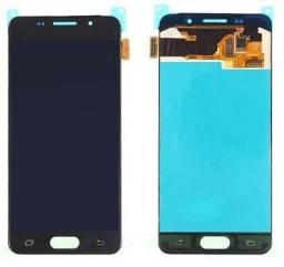 Display Tela LCD Touch Samsung A510 com Garantia