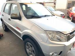 Ford ecosport 2009 2.0 freestyle 16v flex 4p manual - 2009
