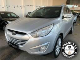 Hyundai ix35 2.0 automatic  - 2012
