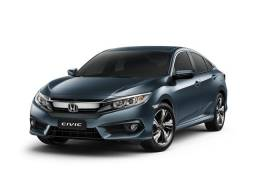 Honda Civic 2.0 16v flexone ex 4p cvt - 2020