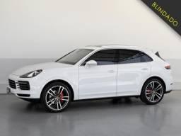 Porsche Cayenne 3.0 V6 Blindado 4P 340cv Automati - 2019