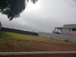 Terreno Condomínio Ana Carolina