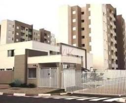 Apartamento à venda, 69 m² por R$ 380.000,00 - Morumbi - Paulínia/SP