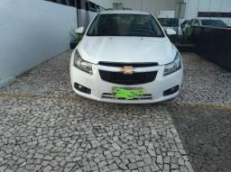Cruze Lt automático 2014/2014 zerado - 2014