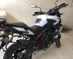 Kawasaki Versys 650 2013 - 2013