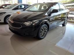 Financio! Chevrolet Prisma Advantage Automático 0km! Ótimo custo beneficio! - 2019