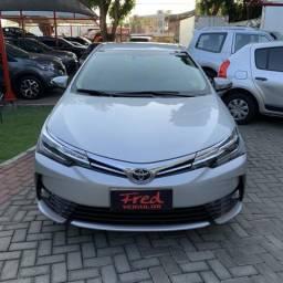 Corolla Altis - 2019