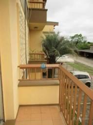 Apartamento com 1 dormitório para alugar, 47 m² por r$ 560/mês - vila cachoeirinha - cacho