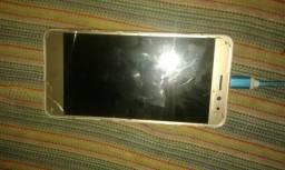 Lenovo k6 apenas troca por outro celular
