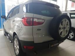 Ford Ecosport Titanium AT 2014 - 2013