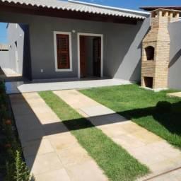 Casa Plana 02 quartos, Bairro; Ancuri CH04