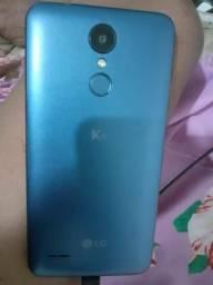 K9 azul