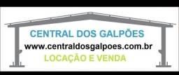 Título do anúncio: Só Galpões. Confira