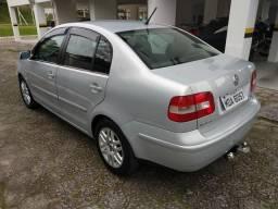 Polo 1.6 gnv - 2005