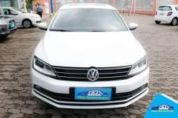Volkswagen Jetta TSI 1.4 comfortline - 2017