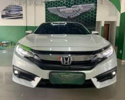 Civic Touring Turbo Unico Dono Todas revisões feitas na Honda, Impecavel !!!! - 2017