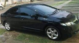 Honda Civic LXS 1.8 (149 CV) Flex, ano 2010 - 2010