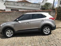 Hyundai Creta Attitude - 2017