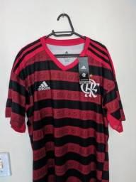Camisa do Flamengo 2019/20