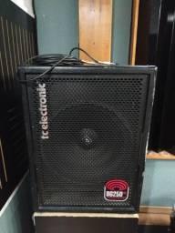 Amplificador TC Electronic BG250 115 Toneprint
