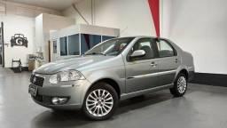 Fiat Siena Essence 1.6 16V E.torQ 2011