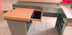 Checkaout caixa