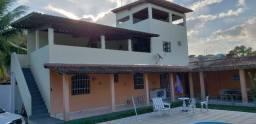 BORGES VENDE - Casa em Nova almeida com 3 quartos
