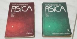 Livros de fisica