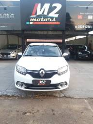 Renault/Logan 1.6 Flex Completo