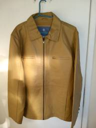Jaqueta masculina David Marc