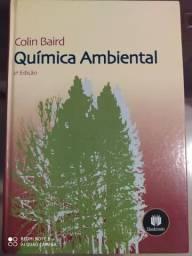 Título do anúncio: Química Ambiental
