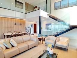 Casa Em Condomínio Com 346m2 Sendo 3 Suítes